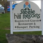 Photo de Steele Hill Resorts