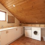  Loft Bathroom facilities (washer drier available as well)