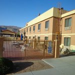 Photo of Hotel 29 Palms Inn & Suites