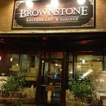 Brownstone Restaurant & Lounge