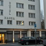  Aussenansicht Hotel Hansa