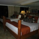  $15 for an upgrade from the moderate to the studio room