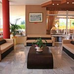  Reception Lobby
