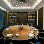 Above & Beyond Private Dining Room