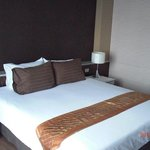 Foto de Grand Tower Inn Sukhumvit 55