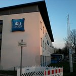 Photo de Ibis Budget Luebeck City Sued