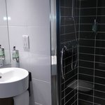  Our newly renovated guest bathrooms