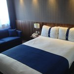 Quality Hotel Edinburgh Airport