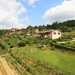  Accommodation Umbria