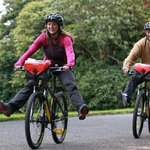 Mourne Foods Cycle Trail - bike hire Newcastle Co Down