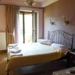 Kastania Guesthouse