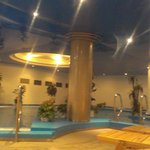  swimming pool Hotel Cechie, Prague (2)