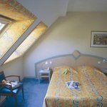  VVF Villages Orbey : chambre