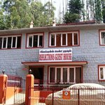 The Reflections Guest house north lake road ooty