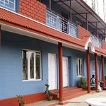  rooms at the top or stay within the homestay