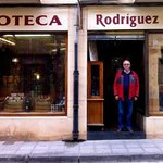 Vinoteca Rodriguez Alonso