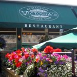 Victoria's Restaurant & Coffee Shop