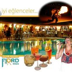 Photo de Hotel Club Fiord