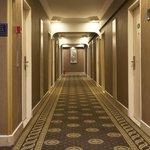  Floor Corridor