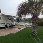Gulf Waters RV Resort