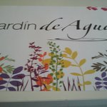 Jardin de Agua