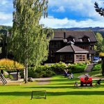 Hunderfossen Hotell &amp; Resort