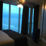 1 bedroom oceanview 18th floor