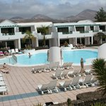 Photo of Apartamentos Riu Olivina Coral