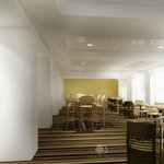 Hotel Dining - Renovations 2013