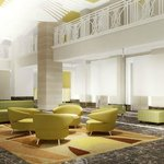  Preview: Hotel Lobby Renovation 2013