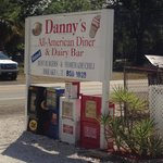 Danny&#39;s All American Diner &amp; Dairy Bar