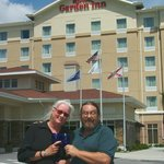 Hilton Garden Inn Tampa / Riverview / Brandon resmi