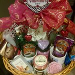 Large Special Occasion Spa Baskets