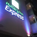  Holiday Inn Express Mechelen Belgium