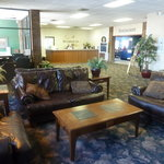 Airport International Inn Williston
