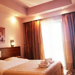  Souris Hotel is a high quality  hotel for guests who  travel in Evia island