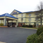 Photo of Holiday Inn Franklin