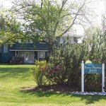 We welcome you at the Sunny Shuswap B&B