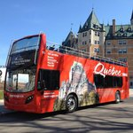 Tours Vieux Quebec / Old Quebec Tours