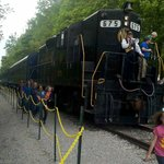 ‪Bluegrass Scenic Railroad and Museum‬