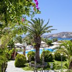 Photo of Dionysos Seaside Resort Milopotas