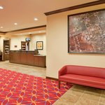 Φωτογραφία: TownePlace Suites by Marriott
