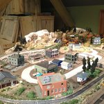 Working Model Railroad