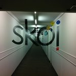  Hallway Illusion Skoi