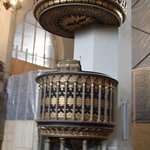  pulpit
