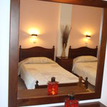  twin room