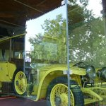 The Nizam's collection of vintage cars