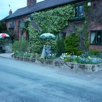 Hare & Hounds Inn