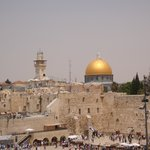 Zel Lederman - Jerusalem Private Tours