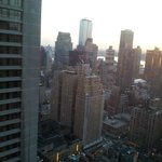  View from the 42nd floor